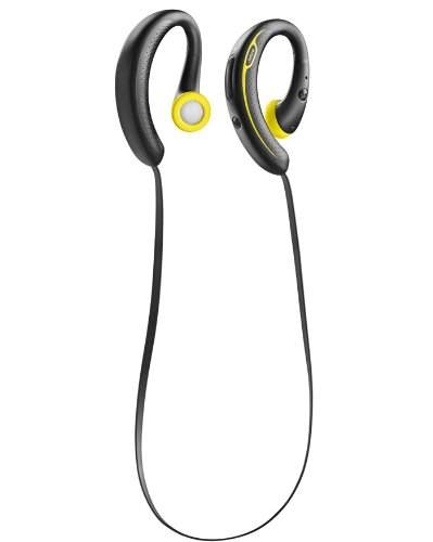 Hands On With The Jabra Sport+ Bluetooth Headset