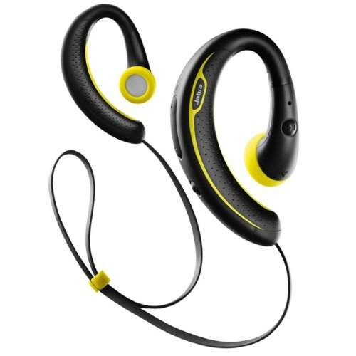 hands on with the jabra sport bluetooth headset. Black Bedroom Furniture Sets. Home Design Ideas